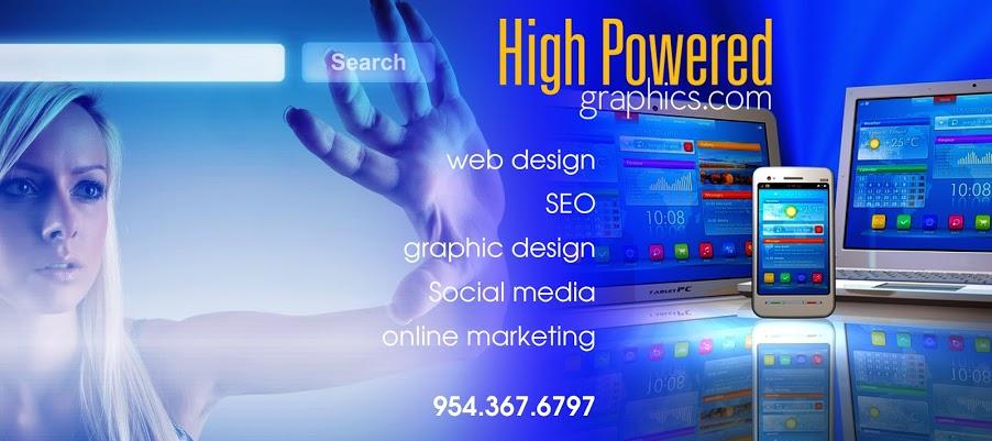 Web Design and SEO Experts Broward Palm Beach Florida